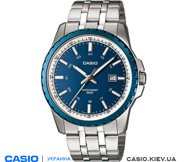 MTP-1328D-2AV, Casio Standard Analogue