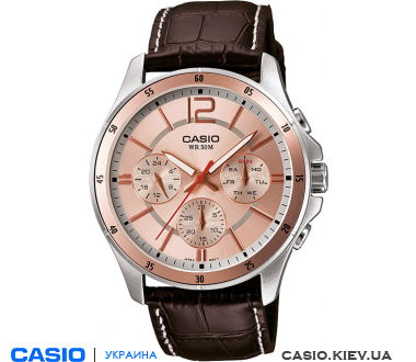 MTP-1374L-9A, Casio Standard Analogue
