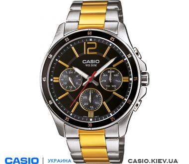 MTP-1374SG-1A, Casio Standard Analogue