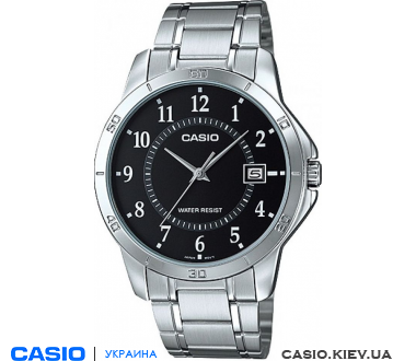 MTP-V004D-1B, Casio Standard Analogue