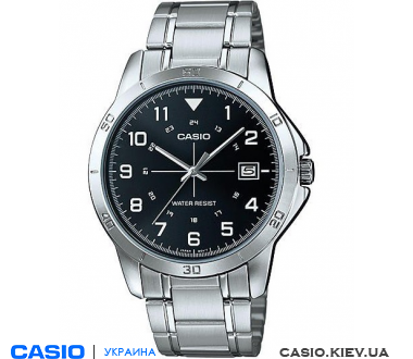 MTP-V008D-1B (A), Casio Standard Analogue