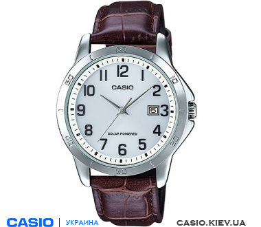 MTP-VS02L-7B (A), Casio Standard Analogue
