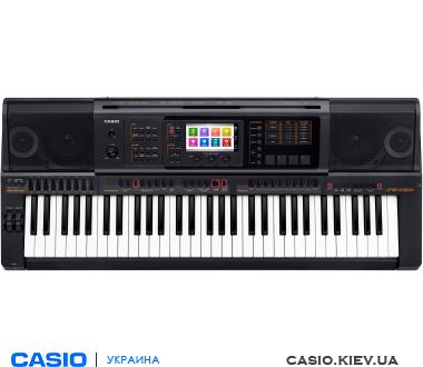 Цифровой синтезатор Casio MZ-X300