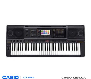 Синтезатор Casio  MZ-X300K7