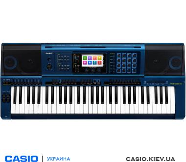Цифровой синтезатор Casio MZ-X500