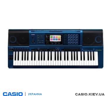 Синтезатор Casio MZ-X500K7