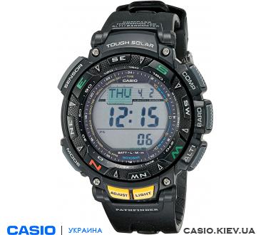 PAG-240-1C, Casio Pro Trek