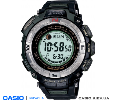 PAW-1500-1V, Casio Pro Trek