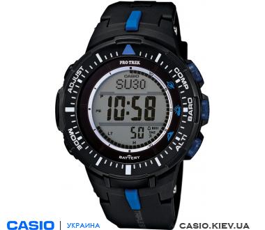 PRG-300-1A2ER, Casio Pro Trek