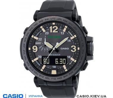 PRG-600Y-1ER, Casio Pro Trek