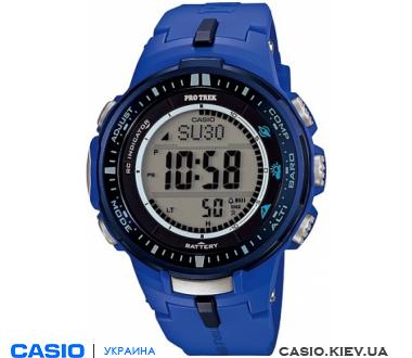 PRW-3000-2BER, Casio Pro Trek