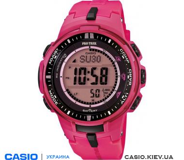 PRW-3000-4BER, Casio Pro Trek