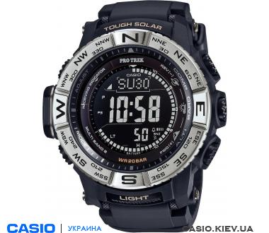 PRW-3510-1ER, Casio Pro Trek