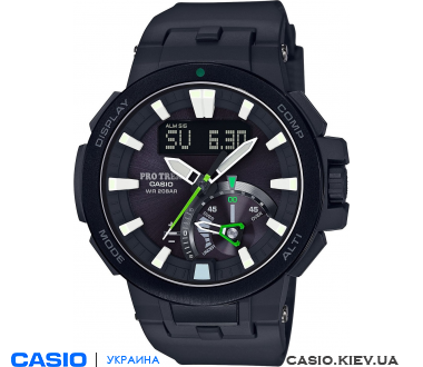 PRW-7000-1AER, Casio Pro Trek