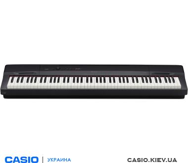 Цифровое фортепиано Casio PX-160BK