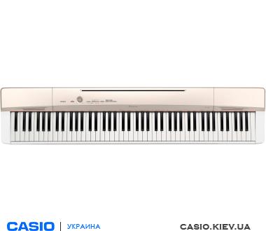 Цифровое фортепиано Casio PX-160GD
