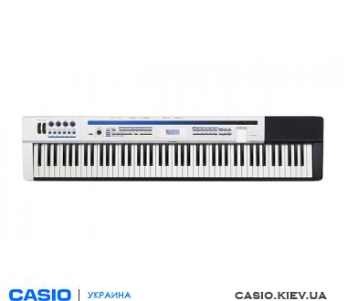 Цифровое пианино Casio PX-5SWEC7