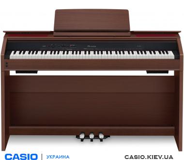 Цифровые фортепиано Casio PX-860BNC7