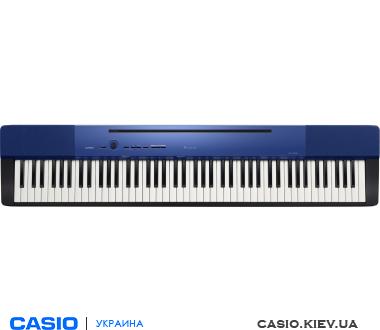 Цифровые фортепиано Casio PX-A100BEC7