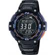 SGW-100-2BER, Casio Pro Trek