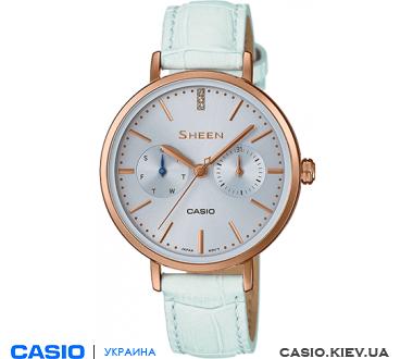 SHE-3054PGL-2AUER, Casio Sheen