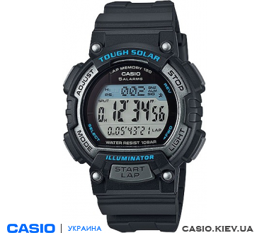 STL-S300H-1AEF, Casio Standard Digital