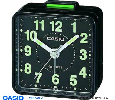 Часы настольные Casio TQ-140-1