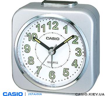 Часы настольные Casio TQ-143S-8EF