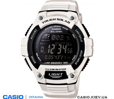 W-S220C-7B, Casio Standard Digital