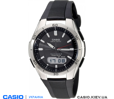 WVA-M640-1ACR, Casio Combination