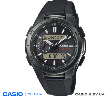 WVA-M650B-1AER, Casio Combination