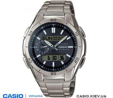 WVA-M650TD-1AER, Casio Combination