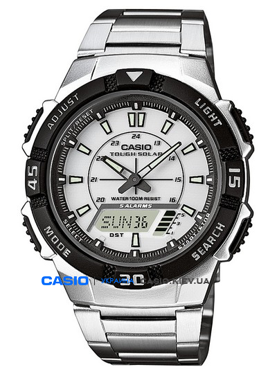 AQ-S800WD-7EVEF, Casio Combination