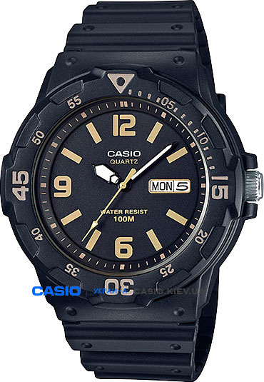 MRW-200H-1B3 (A), Casio Standard Analogue