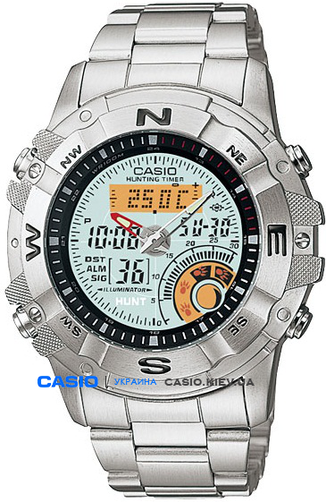 AMW-704D-7AVDF, Casio Combination