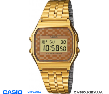 A159WGEA-9A, Casio Standard Digital