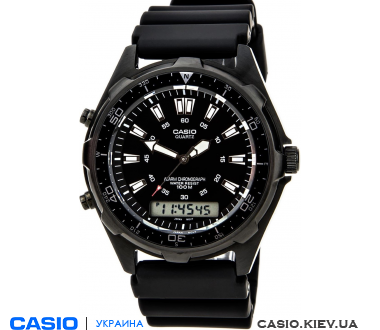 AMW-320B-1A, Casio Combination