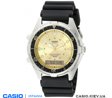 AMW-320D-9EV, Casio Combination