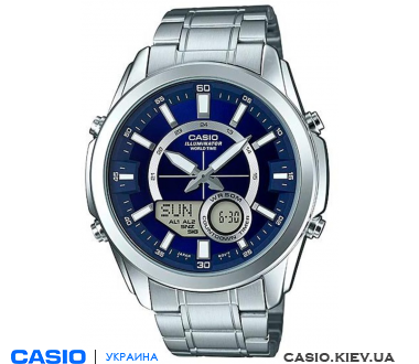 AMW-810D-2A (A), Casio Combination