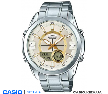 AMW-810D-9A (A), Casio Combination