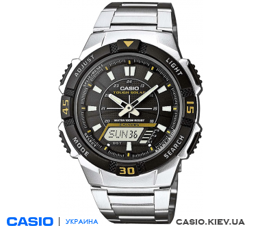 AQ-S800WD-1EVEF, Casio Combination