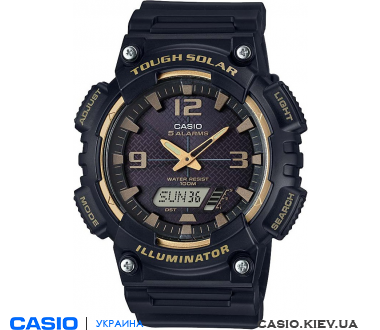 AQ-S810W-1A3V, Casio Combination