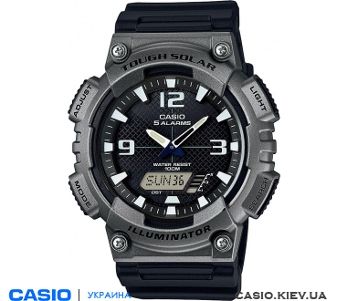 AQ-S810W-1A4VEF, Casio Combination