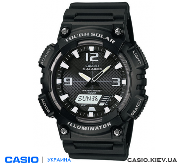 AQ-S810W-1AVEF, Casio Combination