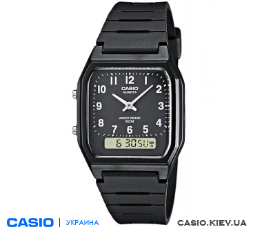 AW-48H-1BVEF, Casio Combination