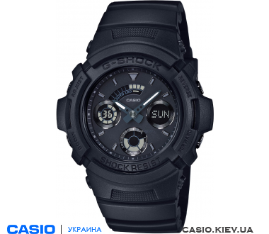 AW-591BB-1AER, Casio G-Shock
