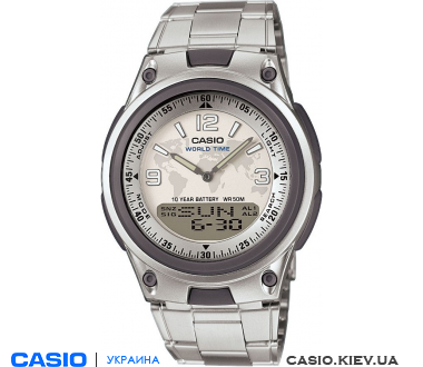 AW-80D-7A2VEF, Casio Combination
