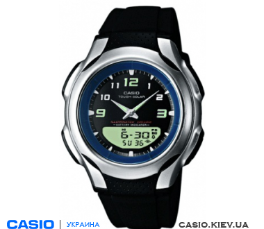 AW-S90-1A1, Casio Combination