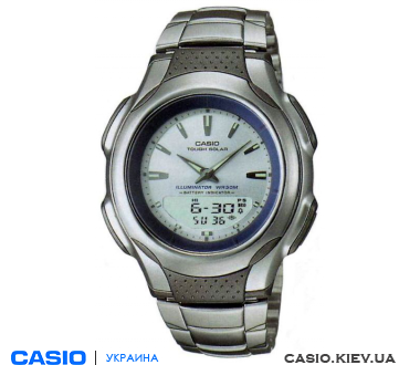 AW-S90D-7A, Casio Combination