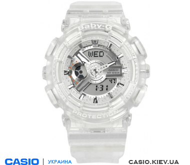 BA-110CR-7AER, Casio Baby-G